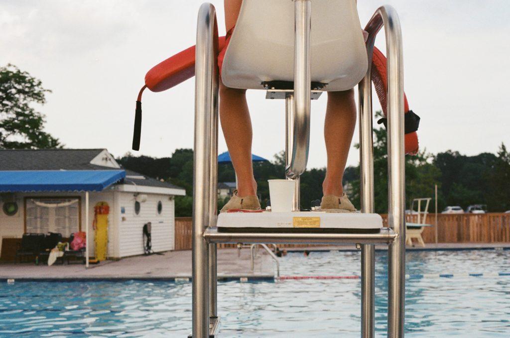 lifeguard jobs, summer jobs in Georgia