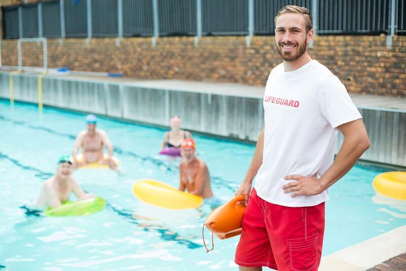 Lifeguard Certification